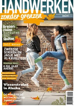 Afbeeldingsresultaat voor hzg magazine nederland cover